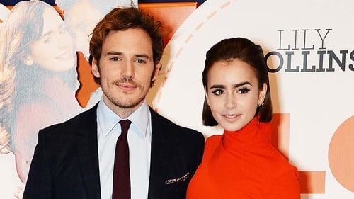 Love, Rosie stars Sam Claflin and Lily Collins