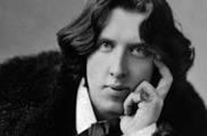 Oscar Wilde Exhibition in Reading