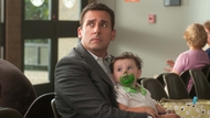 Steve Carell plays a haphazard dad in this new Disney flick