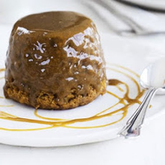 Neven's Recipes - Winter Pudding