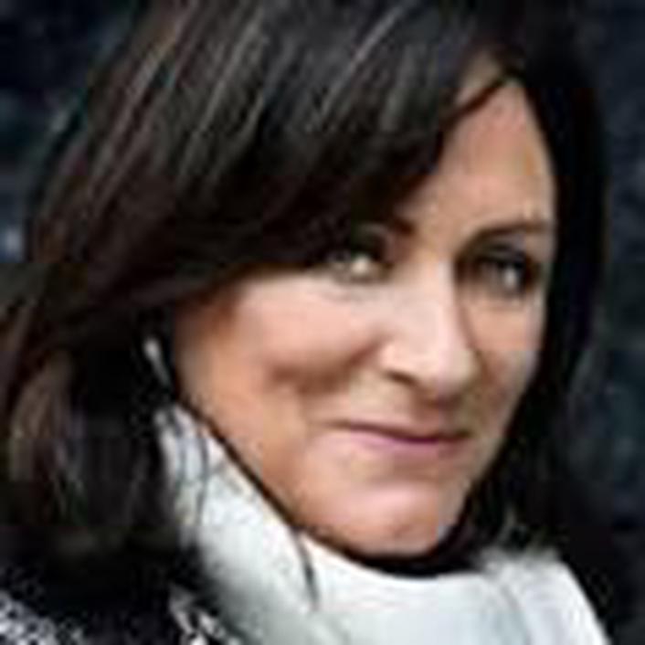 Dublin Singer  Mary Black