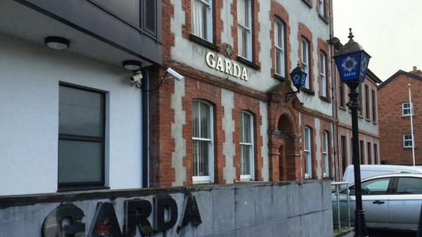 Gardaí are appealing for anyone with information to contact them at Mullingar Garda Station