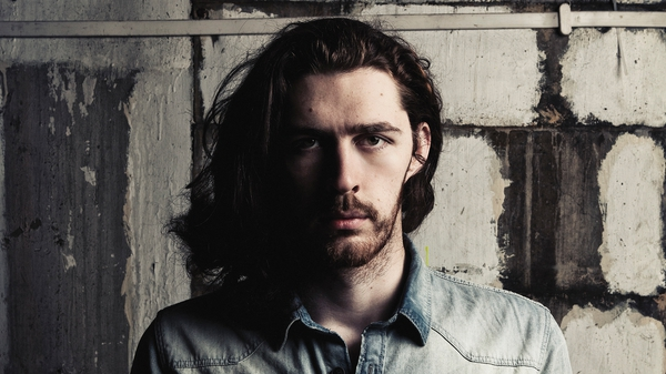 Biggest island in the stream: Hozier