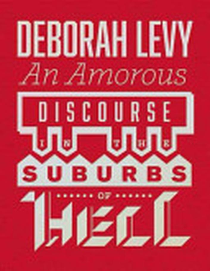 Deborah Levy, author