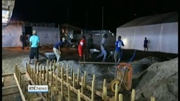 Six One News: Vital supplies to tackle Ebola arriving in west Africa