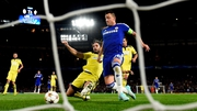 John Terry scored Chelsea's third goal
