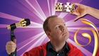 "Delamere - ""It's another show full of new tales of mischief and mayhem"""