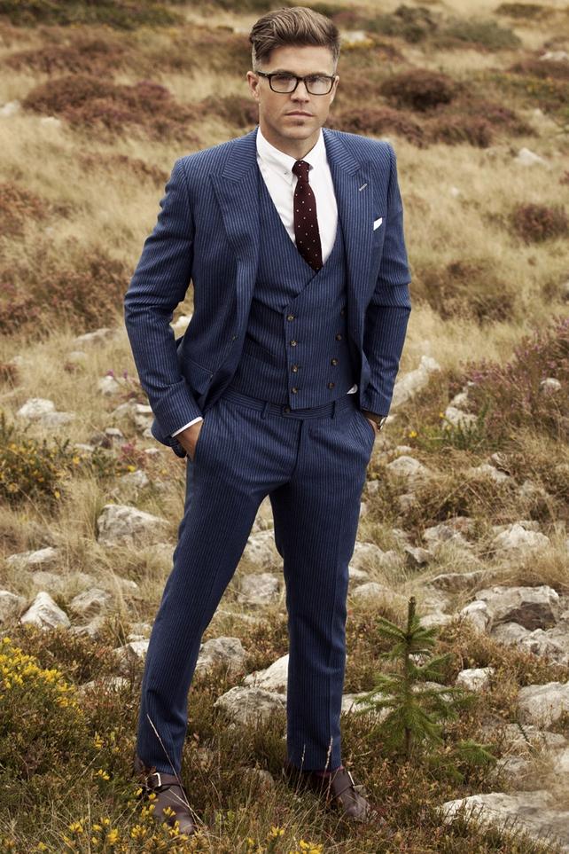Darren Kennedy for Louis Copeland