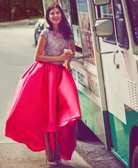 Coast Alisa Skirt