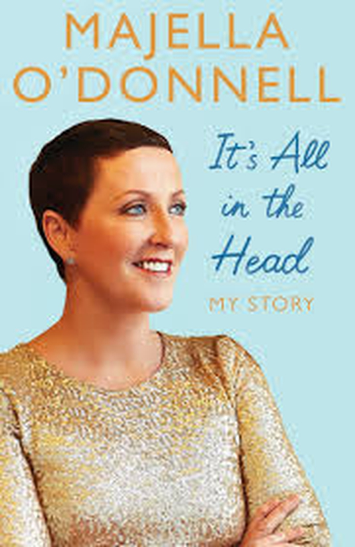 Its All in the Head - Majella O'Donnell