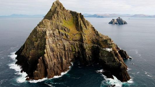 Wild Ireland: The Edge of the World