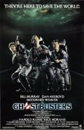 """""""Ghostbusters"""" anniversary"""