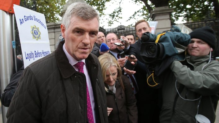 Deadline for Irish Water details to be confirmed today
