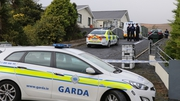 A couple in their 70s were found dead at their home in Carndonagh yesterday