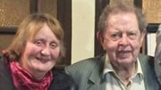 Kathleen and Jimmy Cuddihy were found dead at their home this morning