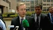 Six One News: Taoiseach to argue Ireland cannot be given unreachable emission targets