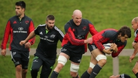 Analysis: Munster strong enough for Sarries