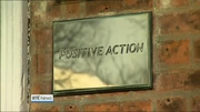 Nine News: Gardaí investigate the misuse of funds at Positive Action