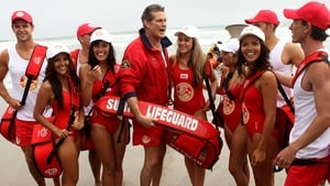 David Hasselhoff and friends
