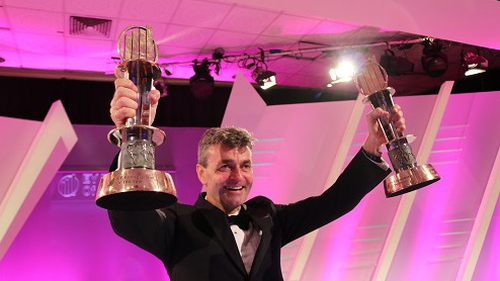 Mark Roden, CEO of Ding, wins EY Entrepreneur of the Year award