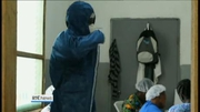 One News: American doctor in New York tests positive for Ebola