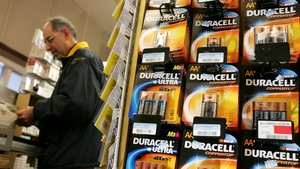 Berkshire Hathaway to buy Duracell in a $4.7 billion deal with Procter & Gamble