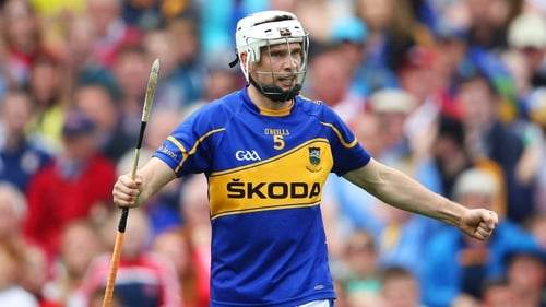 Brendan Maher captains Tipperary again this year