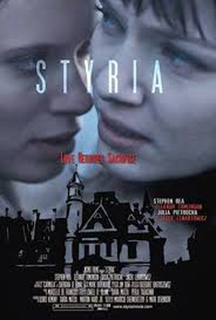 """Film: """"The Curse of Styria"""""""