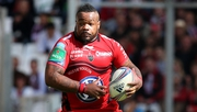 Can Ulster manage the unique challenge posed by Mathieu Bastareaud?