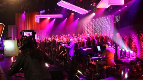 The High Hopes Choir