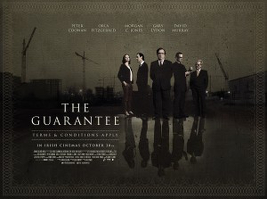 THE GUARANTEE - FILM REVIEW