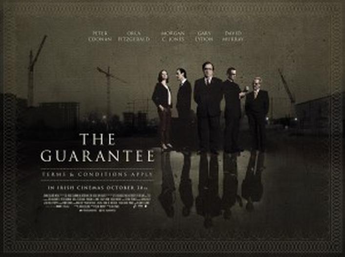 """Irish film """"The Guarantee"""""""