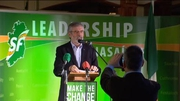 RTÉ News: Gerry Adams addresses recent controversies