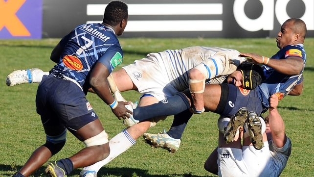 Preview: Weakened Leinster up against it in France