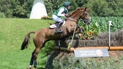 Joseph Murphy and Electric Cruise in action in France