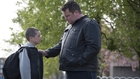John Connors as Patrick on Love/Hate