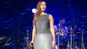 Rebecca Ferguson - 'I wasn't comfortable with the song choice made on my behalf""