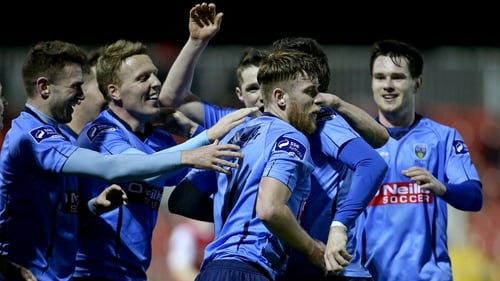 UCD will be hoping to extend their Premier Division stay