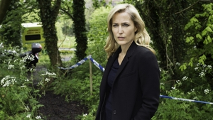 Will Gibson (Gillian Anderson) return?