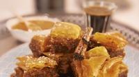 Baklava - Delicious!