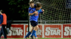 UCD had finished third in the 2014 SSE Airtricity League Fair Play table