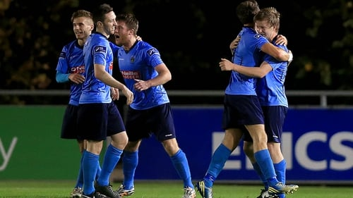 UCD topped last season's SSE Airtricity League Premier Division Fair Play table