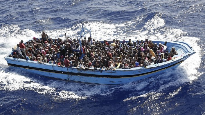 MSF announces new operation in Mediterranean