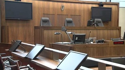 Drogheda Courts