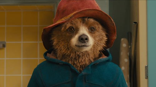 Paddington is set to hit the big screen later this month