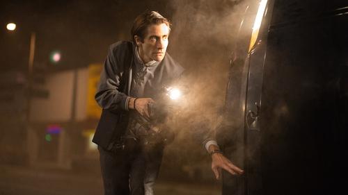 Jake Gyllenhaal puts in a spellbounding performance