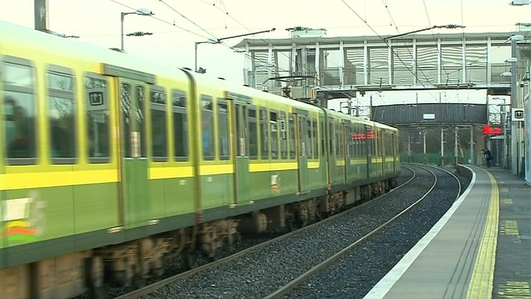 Government drops plans for DART Underground in Dublin