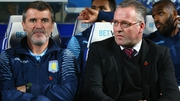 Roy Keane joined Aston Villa as assistant manager less than five months ago