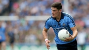Diarmuid Connolly has been sent off in two All-Ireland semi-finals in the last four years