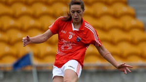 Caroline O'Hanlon will lead from the middle for Armagh